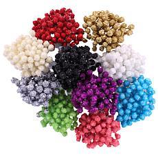 Heartfelt Creations Assorted Bead Stamens - Medium