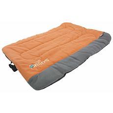 Helios Combat-Terrain Outdoor Cordura-Nyco Travel Dog Bed - Large