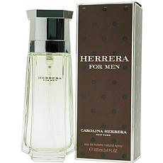 Herrera - Eau De Toilette Spray 3.4 Oz