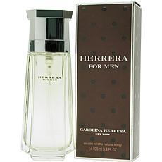 Herrera - Eau De Toilette Spray 3.4 Oz