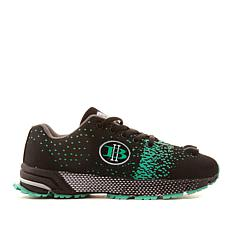 High Beam Footwear Women's Illuminated Athletic Shoe