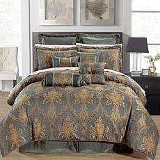 Highgate Manor Savannah 16-piece Comforter Set