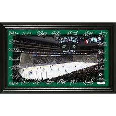 Highland Mint Dallas Stars 2019 Signature Rink