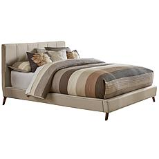 Hillsdale Furniture Aussie Bed with Rails - Queen