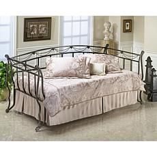 Hillsdale Furniture Camelot Daybed with Suspension Deck