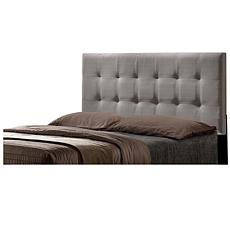 Hillsdale Furniture Duggan Headboard with Frame - King