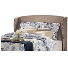 Hillsdale Furniture Lisa Headboard with Frame - King