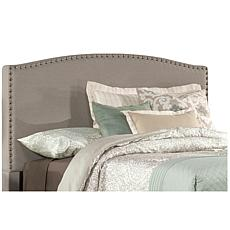 Hillsdale Kerstain King Headboard - Dove Gray