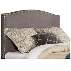 Hillsdale Kerstain King/Cal King Headboard - Orly Gray