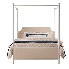 Hillsdale McArthur Canopy Bed with Frame - Full