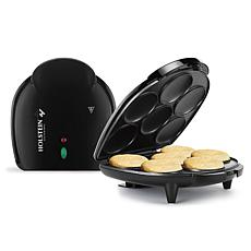 Holstein Housewares HU-09005B 6-slot Arepa Maker