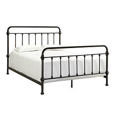Home Origin Candice Full Metal Bed