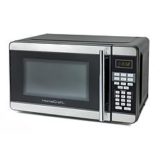 HomeCraft HCMO7SB 0.7 Cu.Ft. Microwave Oven