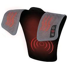HoMedics Comfort Pro Elite Vibration Wrap with Heat HCM-451H