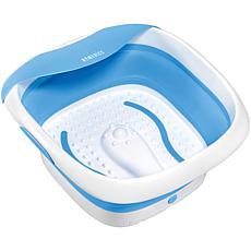 HoMedics FB-350A Compact Pro Spa Collapsible Footbath