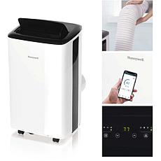Honeywell 10,000 BTU Smart Wi-Fi Portable Air Conditioner