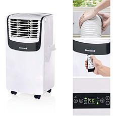 Honeywell 8,000 BTU Portable Air Conditioner - White/Black
