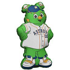 Houston Astros Plushlete Mascot Pillow