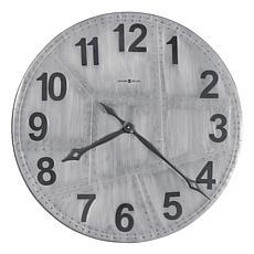 """Howard Miller """"Aviator"""" Gallery Wall Clock"""