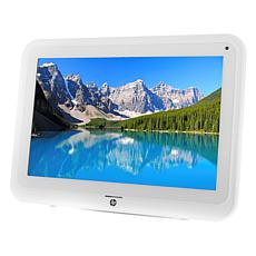 "HP 10"" Wi-Fi Touchscreen Photo Frame"