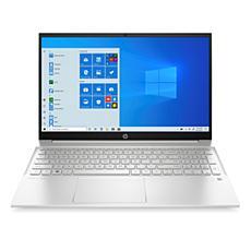 "HP 13.3"" Intel i5 8GB RAM 512GB SSD Laptop (Natural Silver)"