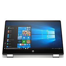 "HP 14"" Pavillion Intel Core i5 8GB RAM 512GB SSD Touchscreen Laptop"