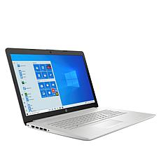 "HP 17.3"" Intel Core i5 8GB RAM 256GB SSD Laptop with Microsoft Office"