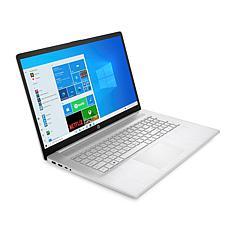 "HP 17.3"" Touch Intel Core i3 8GB RAM 256GB SSD Laptop"