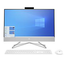 "HP 24"" Core i7 16GB RAM 512GB SSD Touchscreen PC w/Keyboard and Mouse"