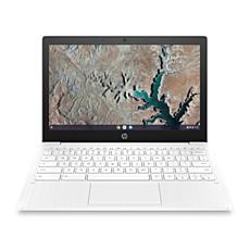 "HP Chromebook 11.6"" HD 4GB RAM, 32GB eMMC Chrome OS Laptop"