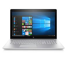 "HP Envy 17.3"" Touch, Intel Core i7-8550U, 12GB RAM/1TB, DVD Laptop"
