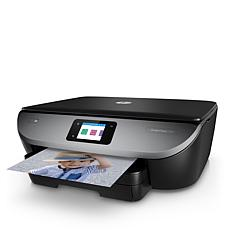 HP ENVY 7120 Wireless All-in-One Printer with Instant Ink and Software