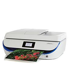 HP Officejet 4650 All-in-One Printer w/Instant Ink