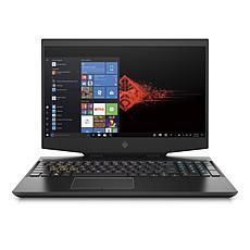 "HP Omen 15.6"" Core i7 16GB RAM 512GB SSD Gaming Laptop"