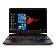 "HP Omen 15.6"", Intel Core i7-8750H, 12GB RAM/1TB + 128GB SSD Laptop"