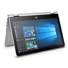 "HP Pavilion x360 13.3"" Touch 8GB/1TB Convertible Laptop"