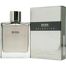 Hugo Boss Selection Eau De Toilette Spray - 3 oz.