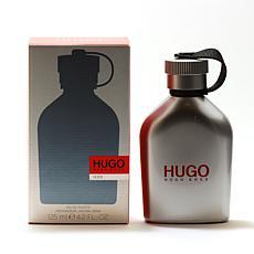 Hugo Iced By Hugo Boss Men's Eau De Toilette Spray 4.2 oz.