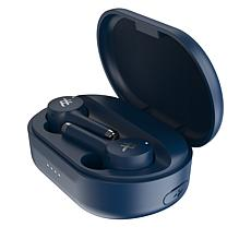 iFrogz Airtime Pro 2 Truly Wireless Earbuds w/Wireless Charging Case