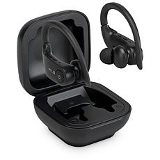 iLive IAEBT270B Truly Wireless Earbuds w/Microphone & Charging Case
