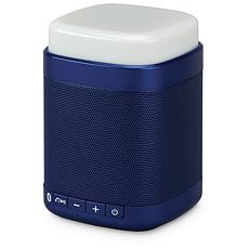 iLive Portable Touch Light Wireless Speaker