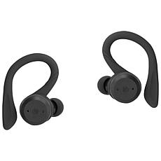 iLive Waterproof Truly Wireless Bluetooth Sport Earbuds