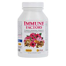 Immune Factors - 180 Capsules