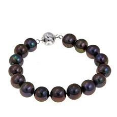 Imperial Pearls 10.5-11.5mm Cultured Pearl Bracelet