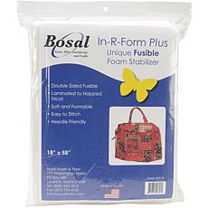 In-R-Form Plus Unique Fusible Foam Stabilizer - 1-pack