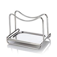 Infusion Collection Triple-Burner Buffet Lid Rest