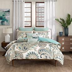 INK+IVY Mira Comforter Mini Set - Full/Queen