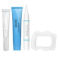 intelliWHiTE® Turbo White & Maintenance 4-piece Peppermint Kit