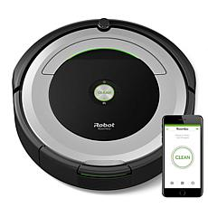 iRobot® Roomba® 690 Wi-Fi Connected Vacuuming Robot
