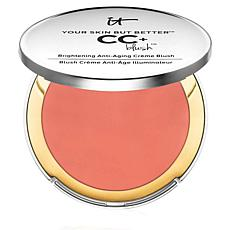 IT Cosmetics CC+ Vitality Brightening Creme Blush